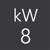 kw8 1